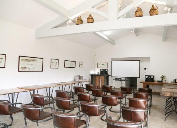 salle meeting